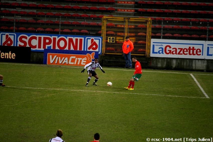 R.Charleroi.S.C - SV Zulte Waregem [Photos] [0-0] 100301010236994355539339