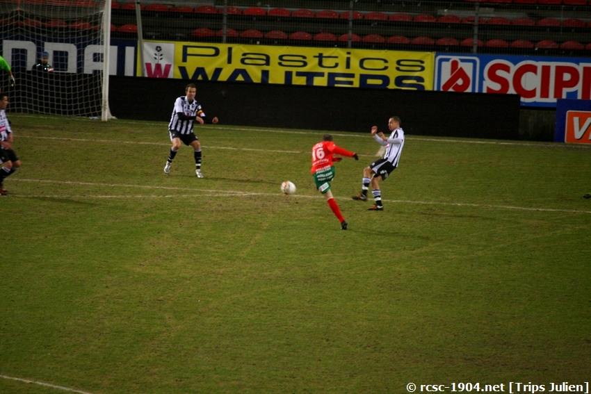 R.Charleroi.S.C - SV Zulte Waregem [Photos] [0-0] 100301010250994355539341