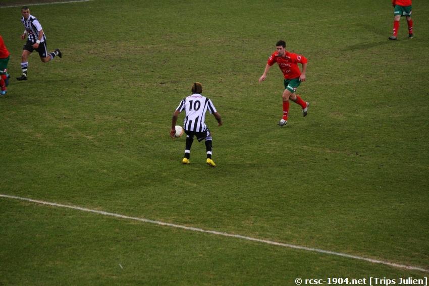 R.Charleroi.S.C - SV Zulte Waregem [Photos] [0-0] 100301010305994355539342