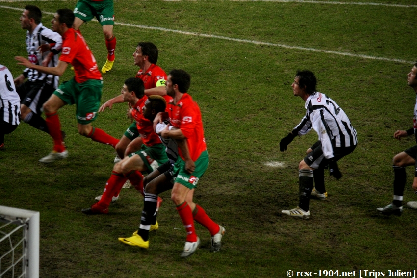 R.Charleroi.S.C - SV Zulte Waregem [Photos] [0-0] 100301010350994355539346