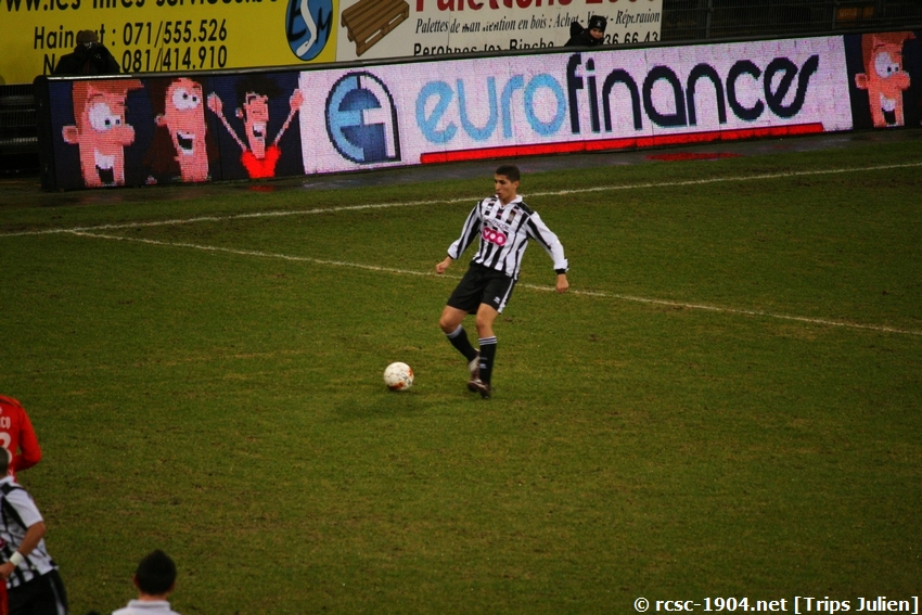 R.Charleroi.S.C - SV Zulte Waregem [Photos] [0-0] 100301010420994355539348