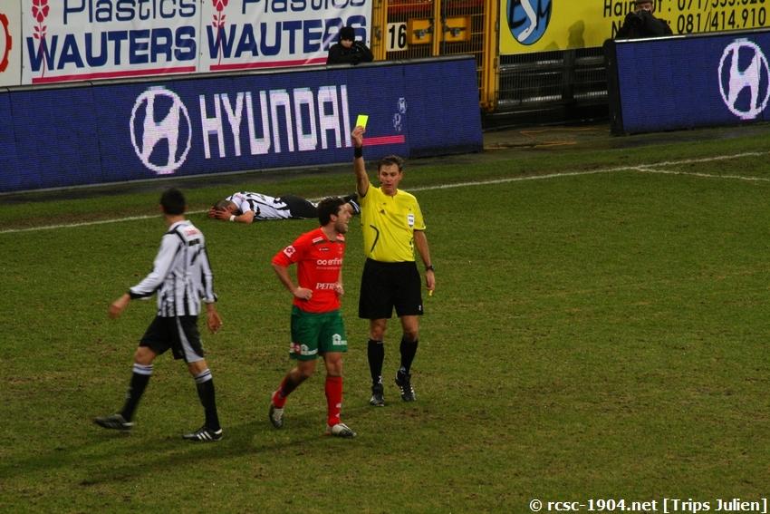 R.Charleroi.S.C - SV Zulte Waregem [Photos] [0-0] 100301010451994355539351