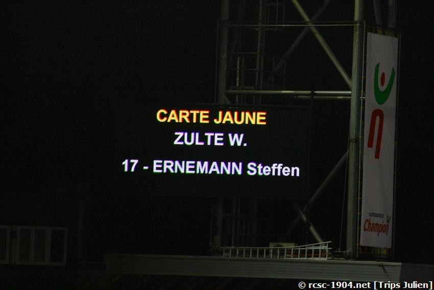 R.Charleroi.S.C - SV Zulte Waregem [Photos] [0-0] 100301010502994355539352