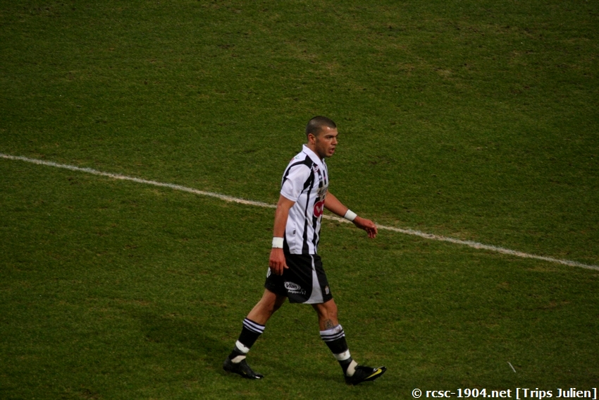 R.Charleroi.S.C - SV Zulte Waregem [Photos] [0-0] 100301010517994355539353