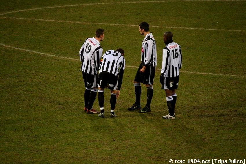 R.Charleroi.S.C - SV Zulte Waregem [Photos] [0-0] 100301010559994355539356