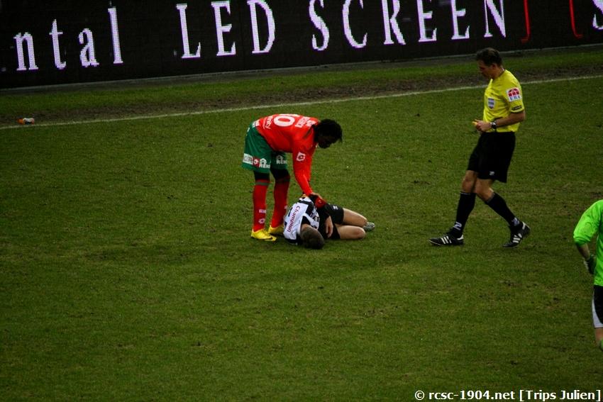 R.Charleroi.S.C - SV Zulte Waregem [Photos] [0-0] 100301010615994355539357