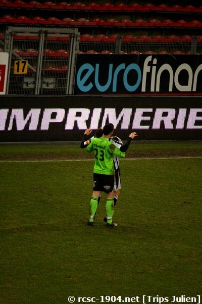 R.Charleroi.S.C - SV Zulte Waregem [Photos] [0-0] 100301010623994355539359