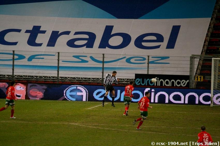 R.Charleroi.S.C - SV Zulte Waregem [Photos] [0-0] 100301010638994355539360