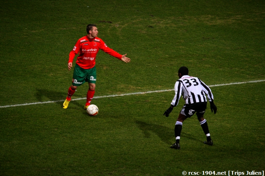 R.Charleroi.S.C - SV Zulte Waregem [Photos] [0-0] 100301010707994355539362