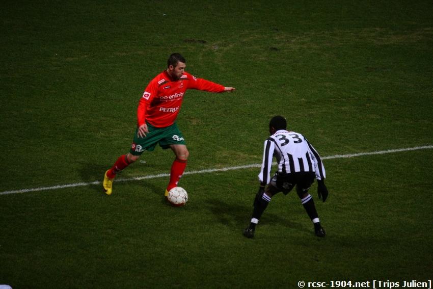 R.Charleroi.S.C - SV Zulte Waregem [Photos] [0-0] 100301010721994355539364