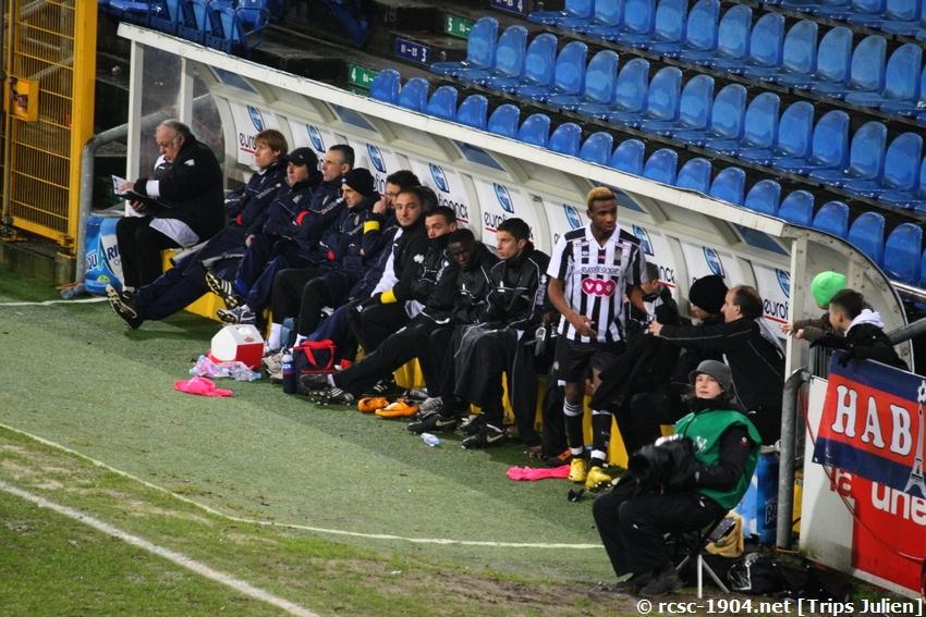 R.Charleroi.S.C - SV Zulte Waregem [Photos] [0-0] 100301010742994355539365