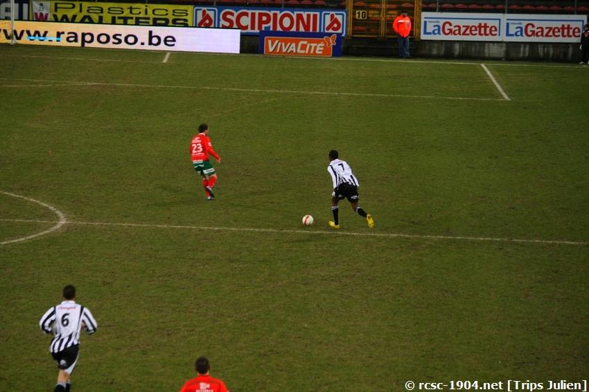R.Charleroi.S.C - SV Zulte Waregem [Photos] [0-0] 100301010756994355539366