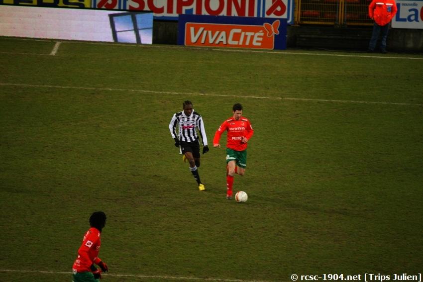 R.Charleroi.S.C - SV Zulte Waregem [Photos] [0-0] 100301010809994355539367