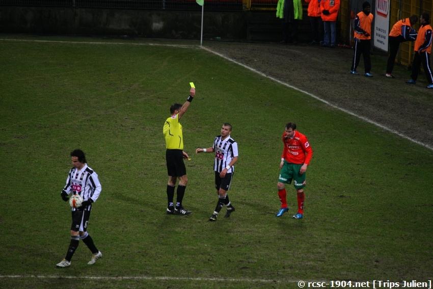 R.Charleroi.S.C - SV Zulte Waregem [Photos] [0-0] 100301010838994355539371