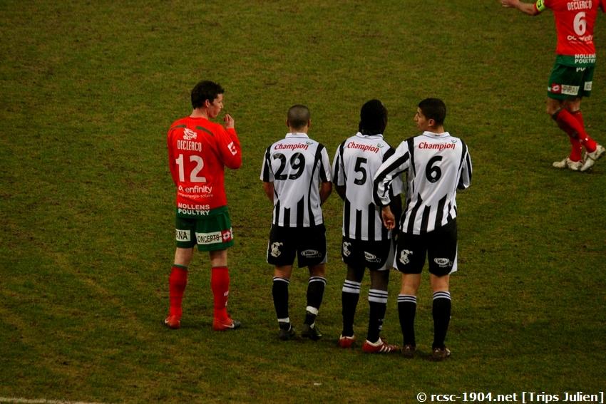 R.Charleroi.S.C - SV Zulte Waregem [Photos] [0-0] 100301010854994355539372