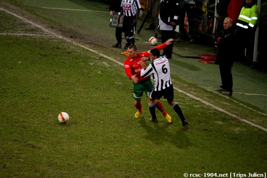R.Charleroi.S.C - SV Zulte Waregem [Photos] [0-0] 100301010942994355539374