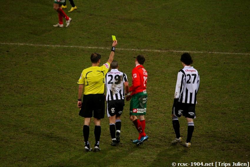 R.Charleroi.S.C - SV Zulte Waregem [Photos] [0-0] 100301011024994355539376