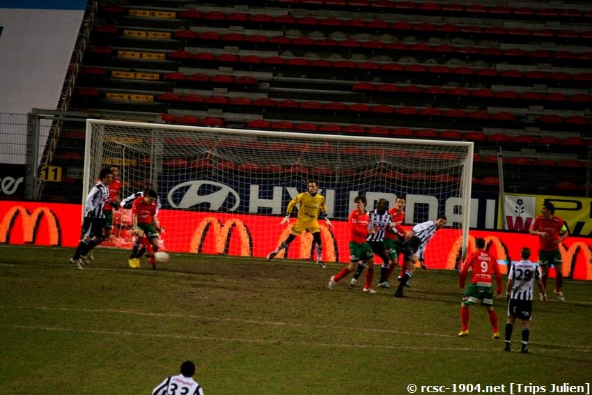 R.Charleroi.S.C - SV Zulte Waregem [Photos] [0-0] 100301011120994355539379