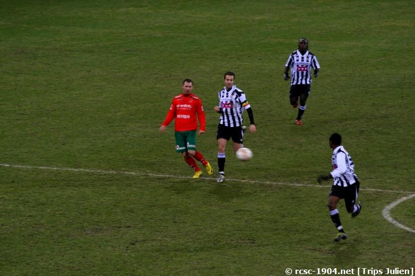 R.Charleroi.S.C - SV Zulte Waregem [Photos] [0-0] 100301011134994355539386