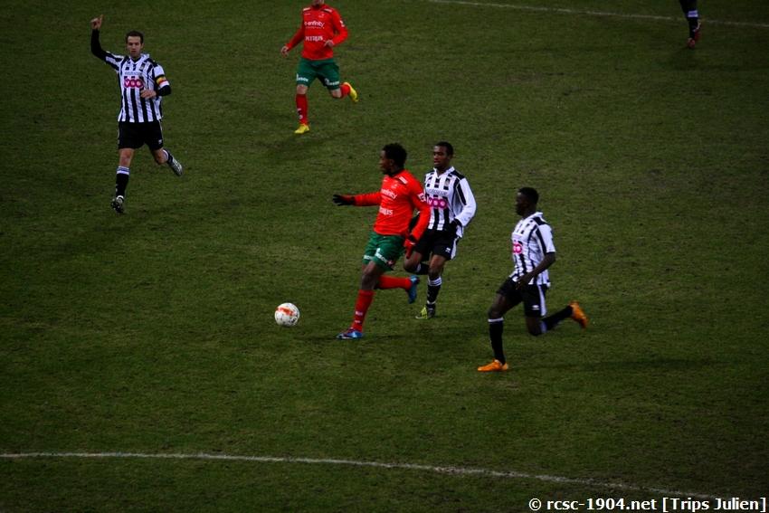 R.Charleroi.S.C - SV Zulte Waregem [Photos] [0-0] 100301011148994355539387
