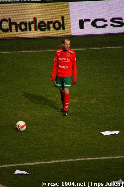 R.Charleroi.S.C - SV Zulte Waregem [Photos] [0-0] 100301011213994355539389