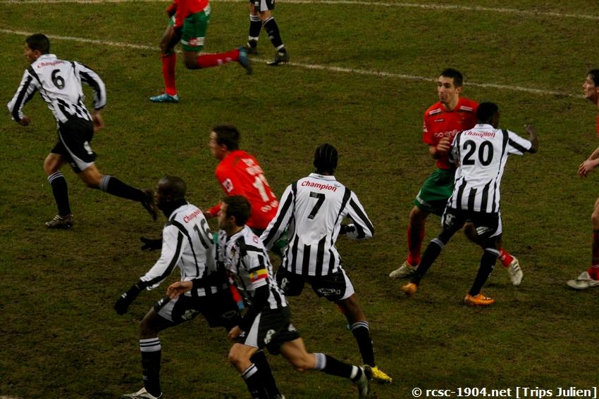 R.Charleroi.S.C - SV Zulte Waregem [Photos] [0-0] 100301011230994355539390