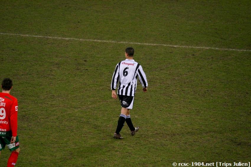 R.Charleroi.S.C - SV Zulte Waregem [Photos] [0-0] 100301011247994355539391