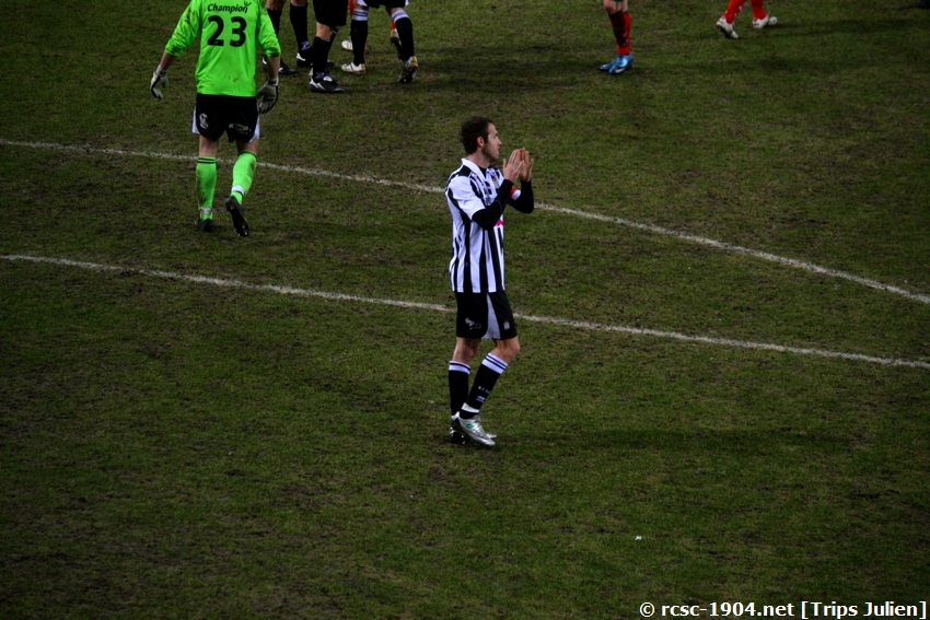 R.Charleroi.S.C - SV Zulte Waregem [Photos] [0-0] 100301011320994355539395