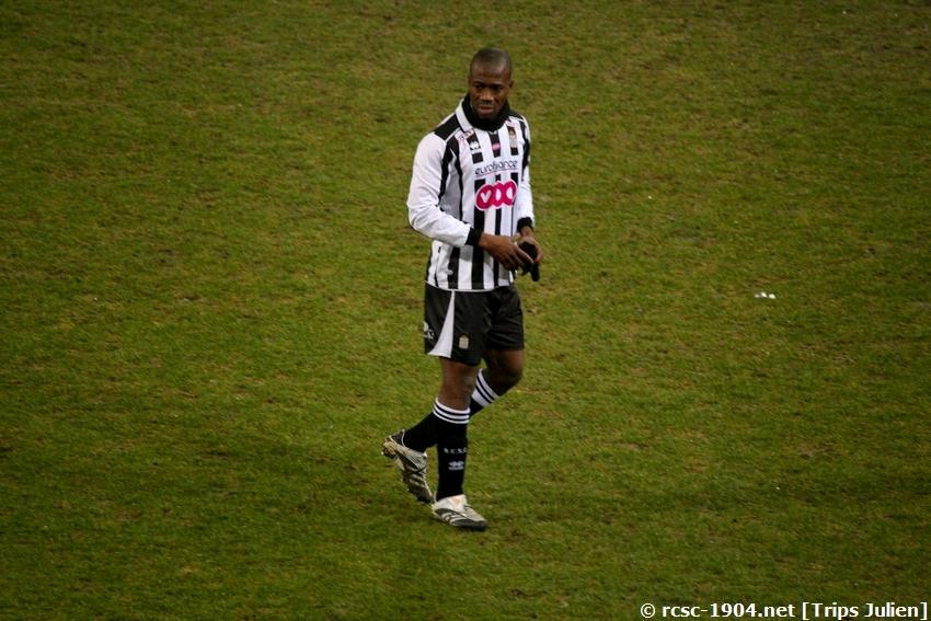 R.Charleroi.S.C - SV Zulte Waregem [Photos] [0-0] 100301011336994355539396