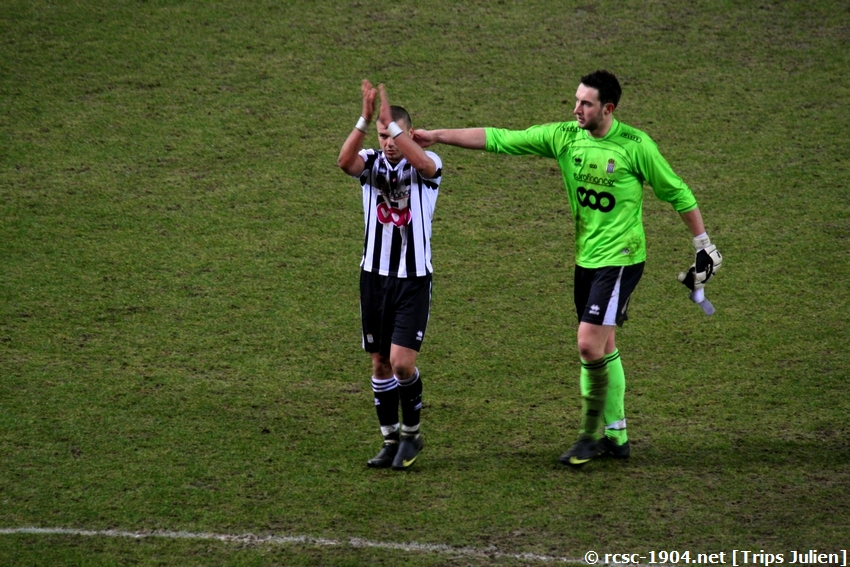 R.Charleroi.S.C - SV Zulte Waregem [Photos] [0-0] 100301011356994355539398