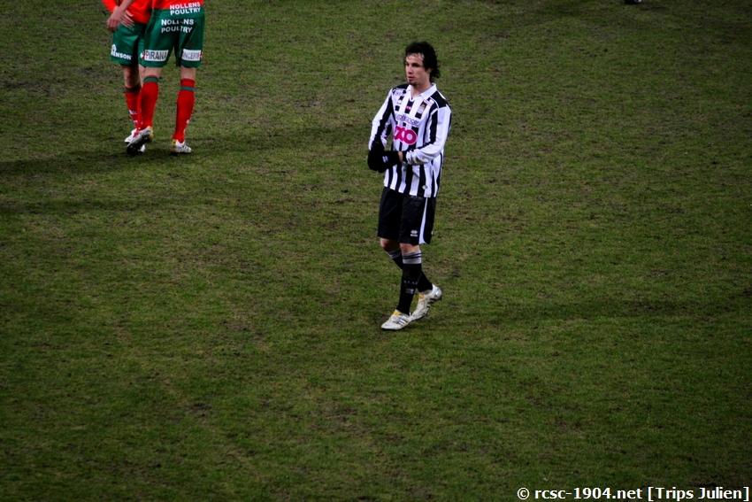 R.Charleroi.S.C - SV Zulte Waregem [Photos] [0-0] 100301011413994355539401