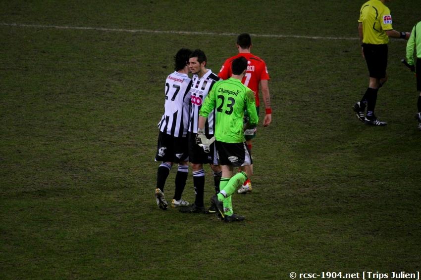 R.Charleroi.S.C - SV Zulte Waregem [Photos] [0-0] 100301011447994355539403