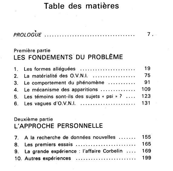 """(1977) """"Ces o.v.n.i. qui annoncent le surhomme""""-Pierre Vieroudy 100301021035927775541462"""