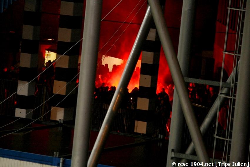 R.Charleroi.S.C - SV Zulte Waregem [Photos] [0-0] 100301125723994355539305