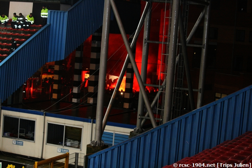 R.Charleroi.S.C - SV Zulte Waregem [Photos] [0-0] 100301125735994355539306