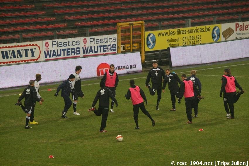 R.Charleroi.S.C - SV Zulte Waregem [Photos] [0-0] 100301125805994355539311