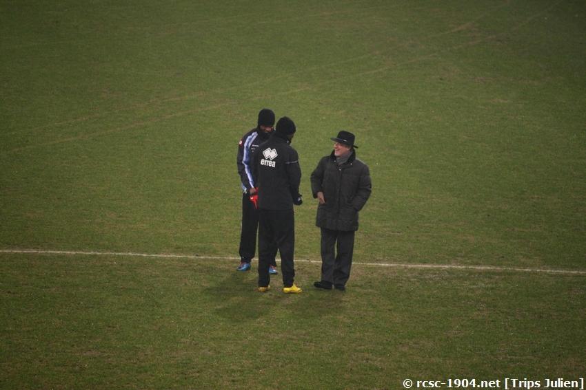 R.Charleroi.S.C - SV Zulte Waregem [Photos] [0-0] 100301125818994355539312