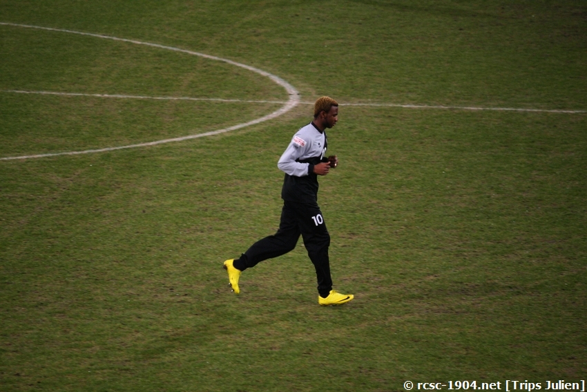 R.Charleroi.S.C - SV Zulte Waregem [Photos] [0-0] 100301125832994355539313