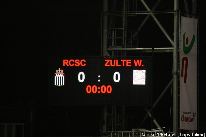 R.Charleroi.S.C - SV Zulte Waregem [Photos] [0-0] 100301125913994355539316