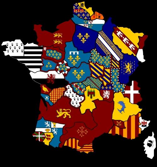 Vergelijking van culturele minderheden in Frankrijk 100302070423970735550840