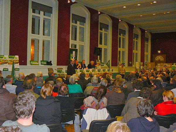 Europe Ecologie Flandre Vlaenderen 100302084321970735551690