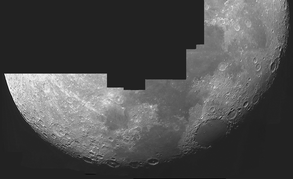Mars , Saturne et la Lune... 10030305083740455555749