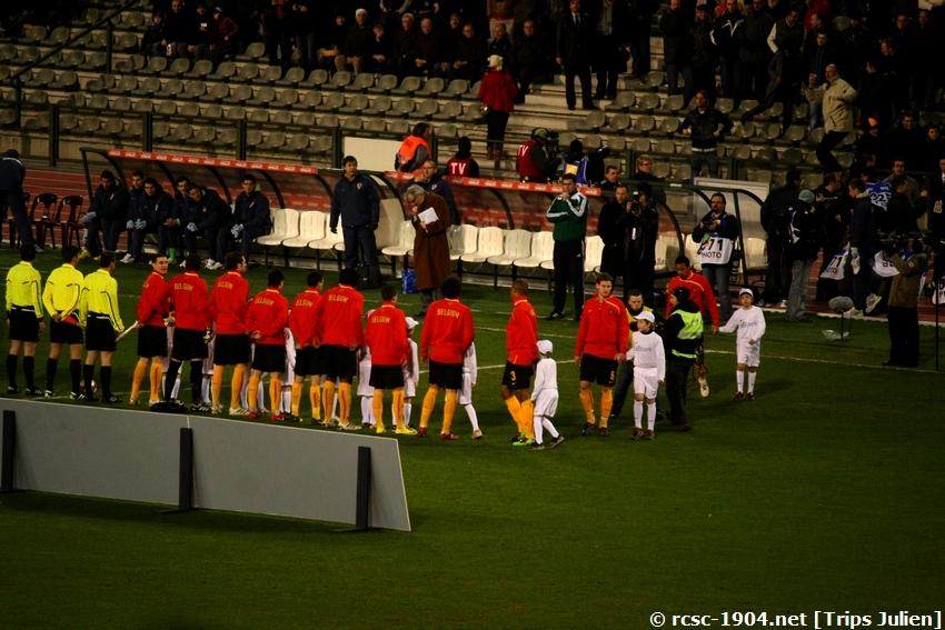 Belgique - Croatie [Photos][0-1] 100304014314994355558737