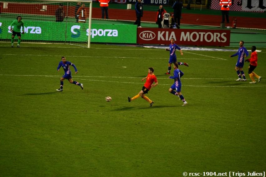 Belgique - Croatie [Photos][0-1] 100304015102994355558788