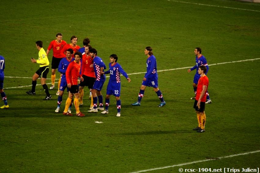 Belgique - Croatie [Photos][0-1] 100304021252994355558892