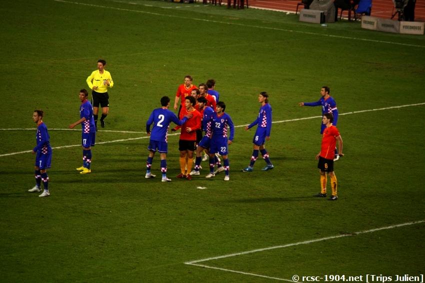 Belgique - Croatie [Photos][0-1] 100304021306994355558893