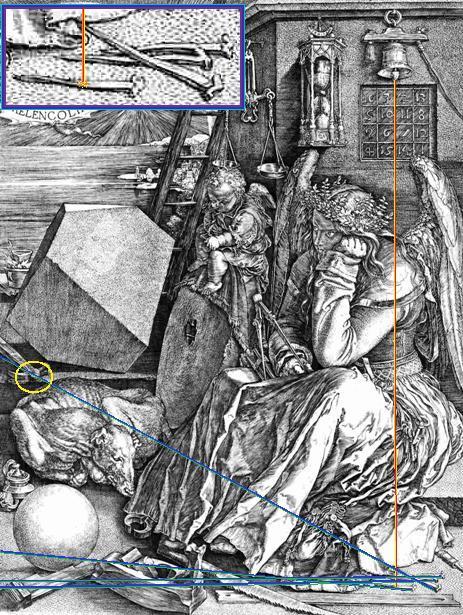 Melencolia I (Albrecht Dürer) - Page 2 100304064220385005562903