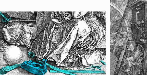 Melencolia I (Albrecht Dürer) - Page 2 100305124003777135567526
