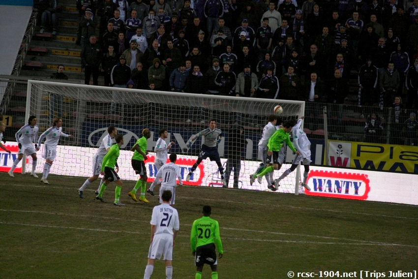 R.Charleroi.S.C. - R.S.C.Anderlecht [Photos][0-2] 100306111112533125577956