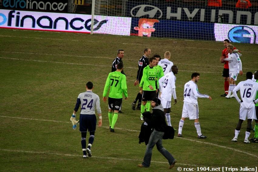 R.Charleroi.S.C. - R.S.C.Anderlecht [Photos][0-2] 100306112016533125578030